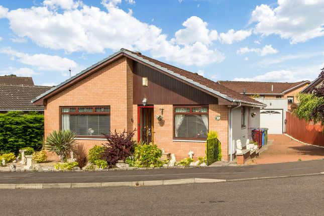 Thumbnail Detached bungalow for sale in 31 Battock Road, Brightons