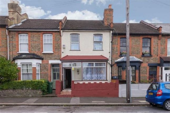 Thumbnail Terraced house for sale in Renness Road, Walthamstow