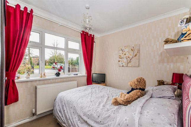 Bedroom of Worthington Road, Fradley, Lichfield WS13