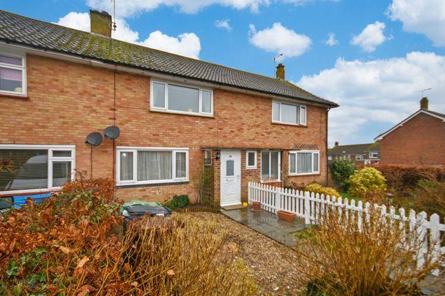 Thumbnail Terraced house for sale in Oakhill Drive, Broad Oak, Rye, East Sussex