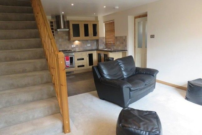 Thumbnail Detached house to rent in Loirston Way, Cove Bay, Aberdeen
