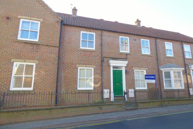 Thumbnail Flat to rent in Keldgate, Beverley