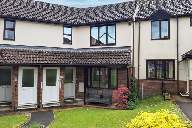 2 bed flat for sale in The Maltings, Chard TA20