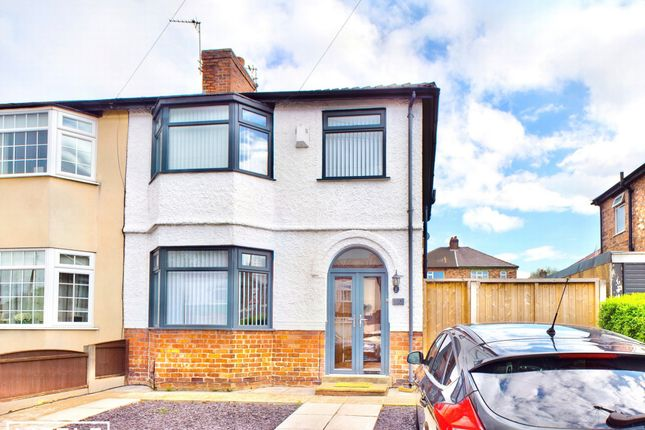 3 bed semi-detached house to rent in St. James Road, Prescot L34