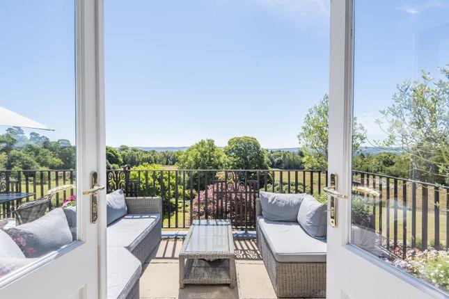 Thumbnail Flat for sale in King Edward Vii Apartments, Kings Drive, Midhurst