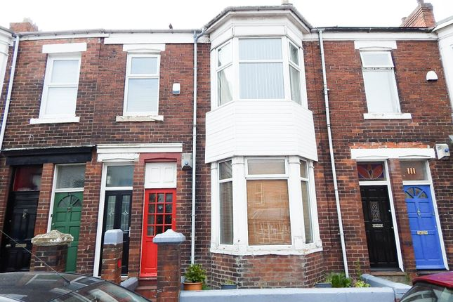 Thumbnail Flat to rent in Front Street, East Boldon