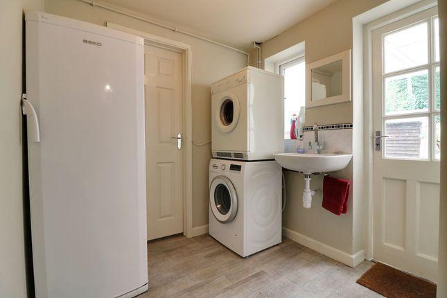 Utility Room of Hannington, Tadley RG26