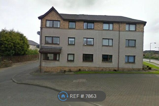 Thumbnail Flat to rent in Bainsford, Falkirk