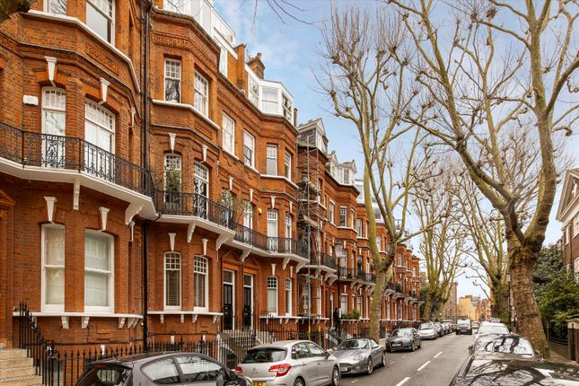 Image of Tite Street, London SW3