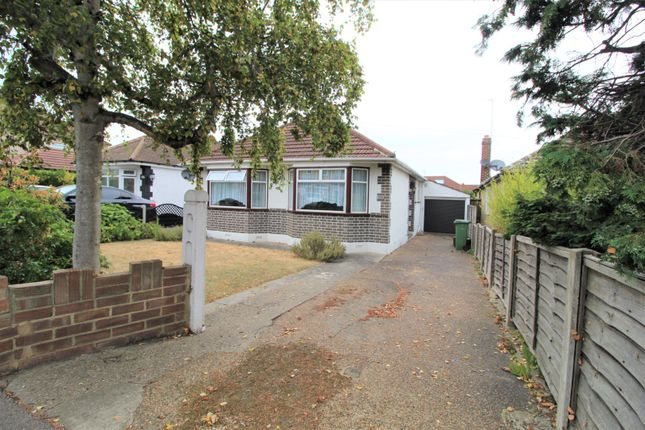 Thumbnail Detached bungalow for sale in Parsonage Manorway, Belvedere