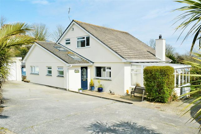 Thumbnail Detached house for sale in Gorran Haven, Cornwall