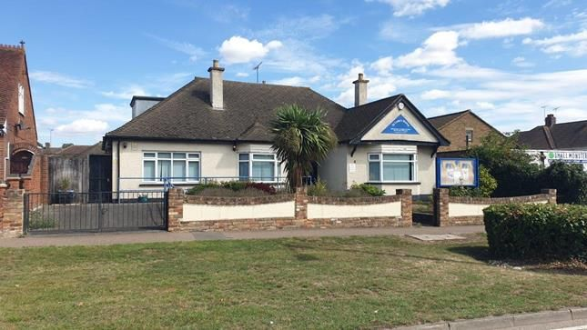 Thumbnail Office for sale in 22, Lampits Hill, Corringham, Stanford-Le-Hope, Essex