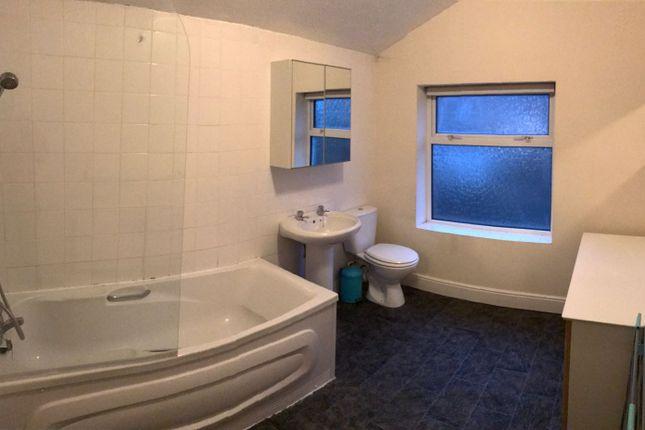 Bathroom of Artizan Road, Abington, Northampton NN1