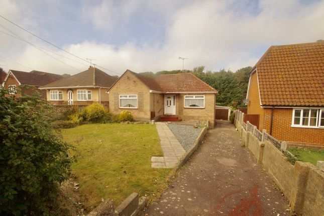 Thumbnail Bungalow for sale in Rectory Road, Rowhedge, Colchester