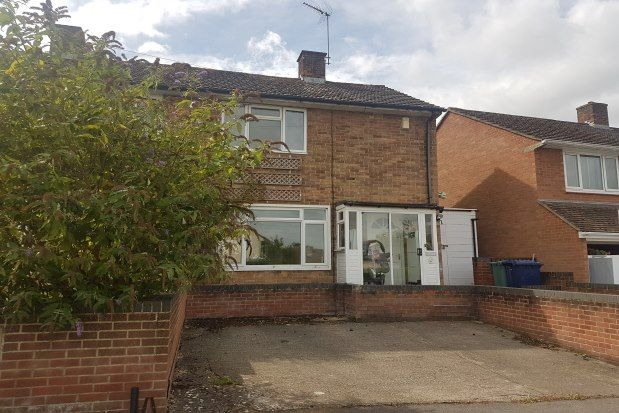 2 bed property to rent in Headington, Oxford OX3