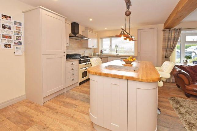 Kitchen of Derwent Crescent, Kidsgrove, Stoke-On-Trent ST7