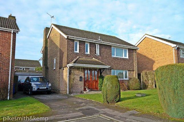 4 bed detached house for sale in Brompton Drive, Maidenhead