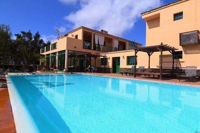 Thumbnail Apartment for sale in 35650 Lajares, Las Palmas, Spain