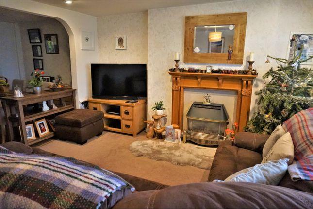 Lounge of Rose Hill, Stalybridge SK15