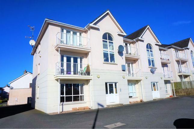 Thumbnail Flat for sale in Bates Park, Carrickfergus