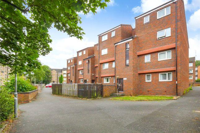 External of Flat 4, Clavering Street East, Paisley, Renfrewshire PA1