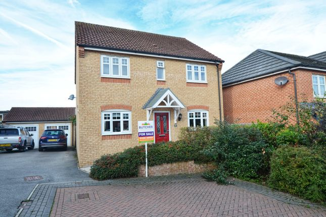 Thumbnail Detached house for sale in Redhill Court, Barnsley
