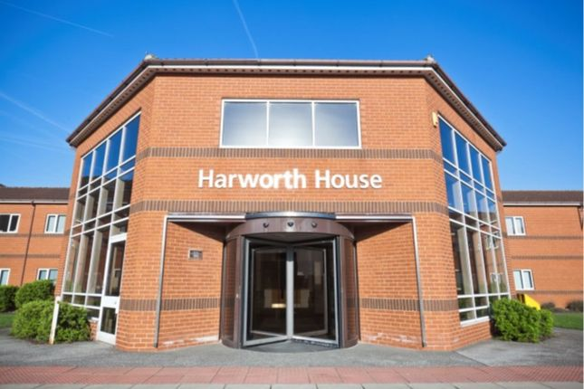 Office to let in Blyth Road, Doncaster