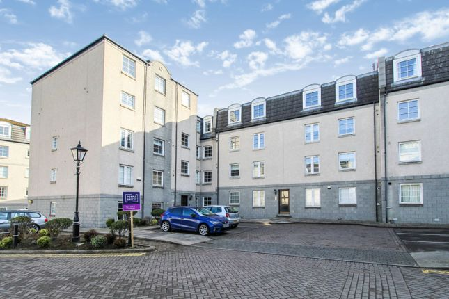 Thumbnail Flat for sale in Fonthill Avenue, Aberdeen