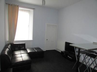 Dining Area of Stanley Street, Aberdeen AB10