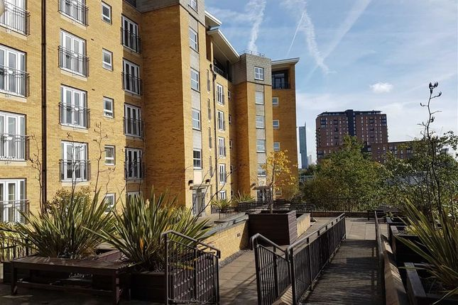 2 bed flat for sale in Fusion 2, Middlewood Street, Salford