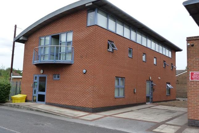 Thumbnail Office to let in Studio 701, Princess Street, Hull, East Yorkshire