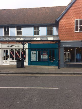 Thumbnail Retail premises to let in Can Bridge Way, Chelmsford