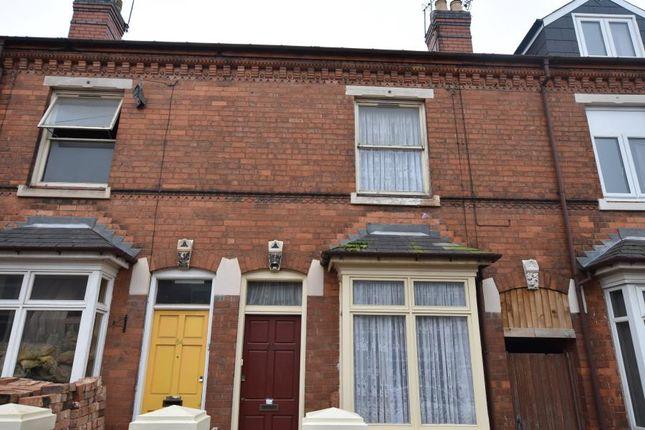 Thumbnail Property for sale in Hubert Road, Selly Oak, Birmingham