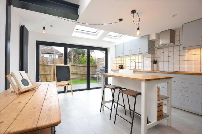 2 bed terraced house for sale in Landells Road, East Dulwich, London