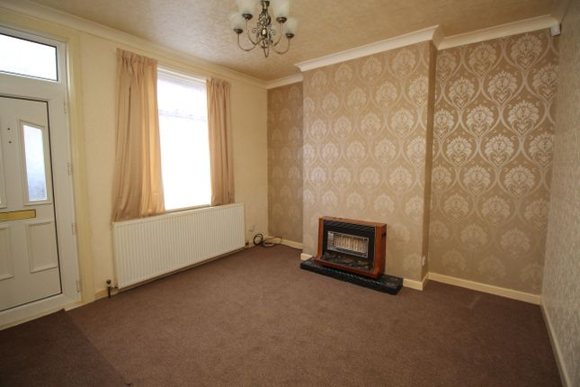 2 bed terraced house for sale in Wellington Street, Mexborough S64
