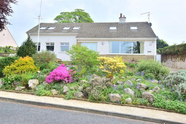 Thumbnail Detached house for sale in Aldcliffe, Lancaster