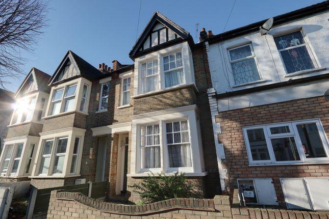 3 bed terraced house for sale in Salisbury Avenue, Westcliff-On-Sea SS0