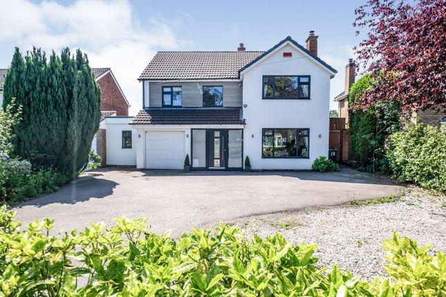 Thumbnail Detached house for sale in Little Sutton Road, Sutton Coldfield, West Midlands