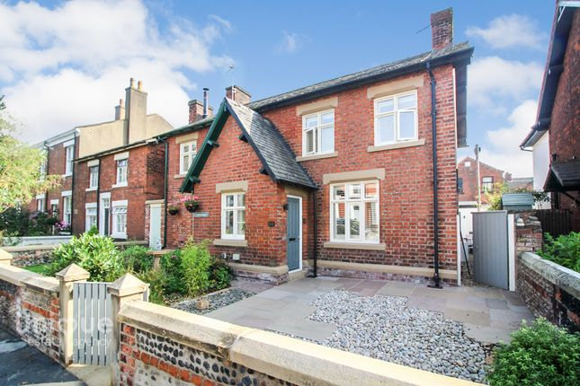 Thumbnail Semi-detached house for sale in Westby Street, Lytham St. Annes