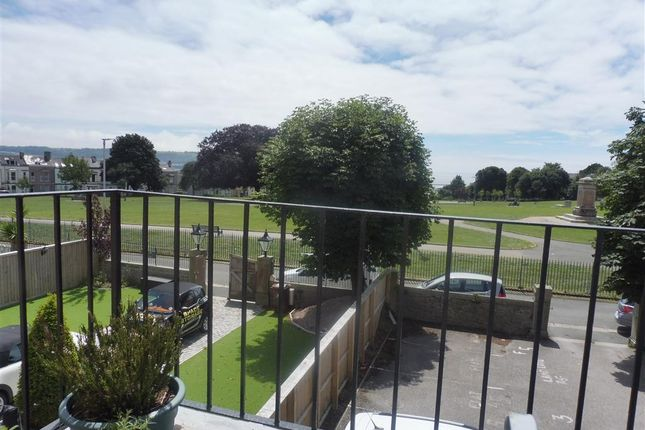 Thumbnail Property to rent in Queens Gate, Lipson, Plymouth