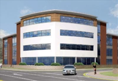 Thumbnail Business park for sale in Lancaster House, Airport West, Leeds, West Yorkshire