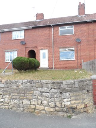 Thumbnail Terraced house to rent in Tom Wood Ash Lane, Upton