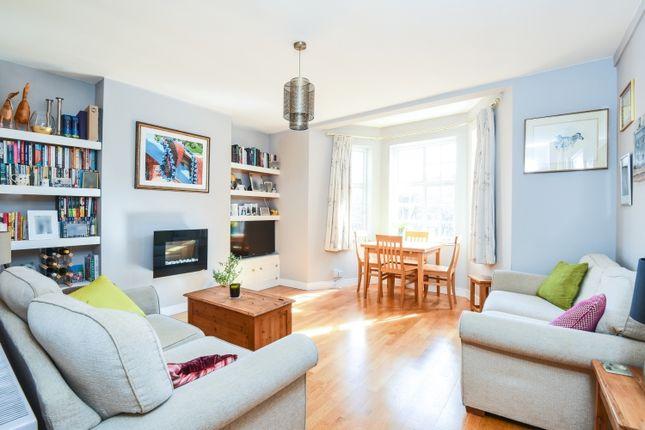 Thumbnail Flat to rent in Myddelton Passage, London