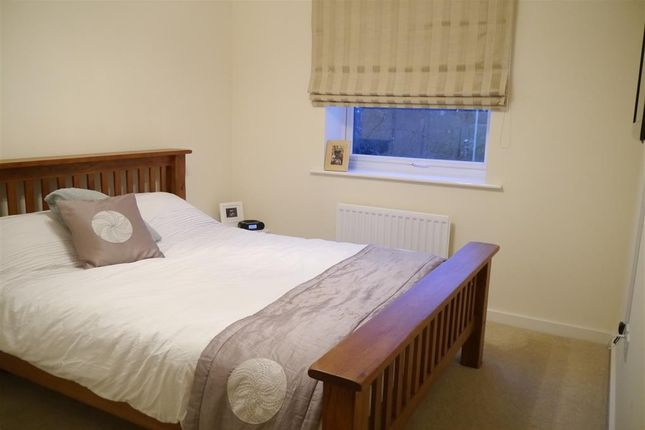 Bedroom of Priory Point, Southcote Lane, Reading RG30