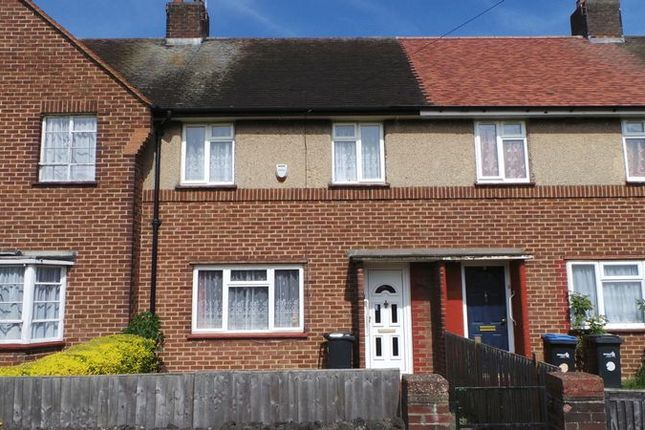Thumbnail Terraced house for sale in Dartford Avenue, Edmonton