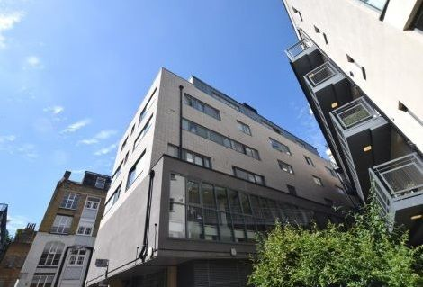 Thumbnail Property for sale in Bell Yard Mews, London