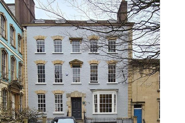 Thumbnail Office for sale in 12 Dowry Square, Hotwells, Bristol, South West