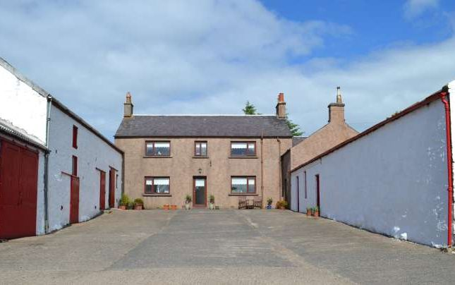 Thumbnail Farm for sale in West Kilbride, Ayrshire