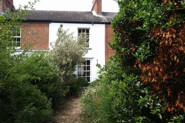 Thumbnail Town house to rent in Newmarket Road, Norwich