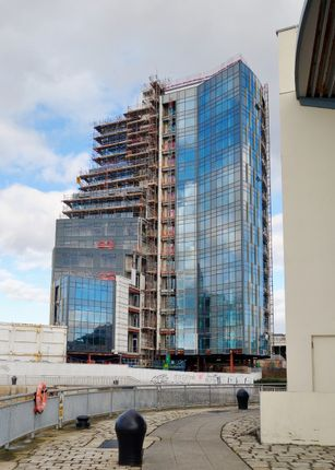 Flat for sale in Herculaneum Quay, Liverpool, Merseyside